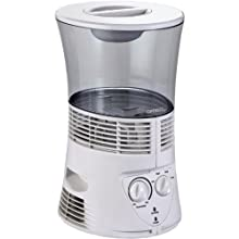 Optimus U-33100 3.0 Gallon Cool Mist Evaporative Humidifier