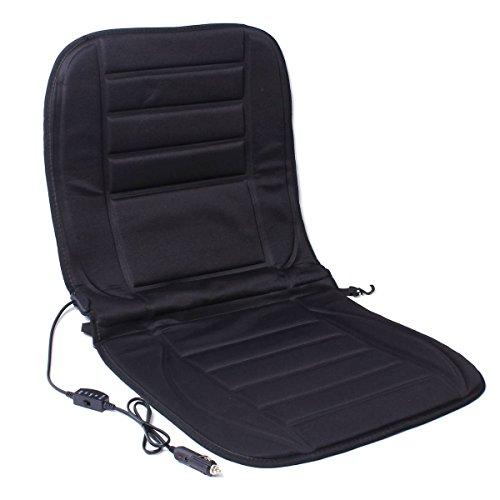 AUDEW 12V車用ホット 車 シートヒーター 後付け カー用品 車載 有効加熱保証