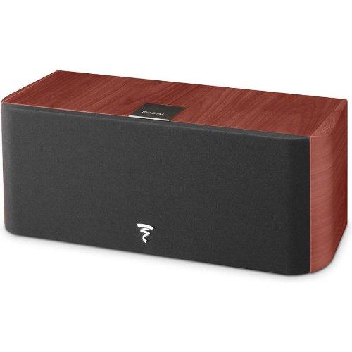Focal Cc700 - 2-Way Bass-Reflex Shielded Center Speaker - Rosewood