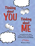 img - for Thinking About You, Thinking About Me book / textbook / text book