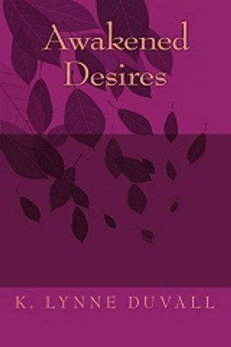 Awakened Desires Book Cover