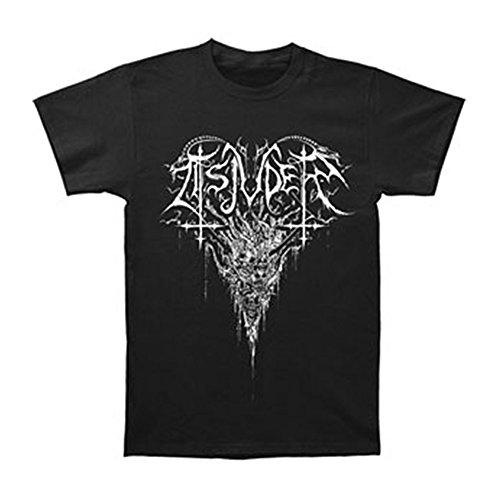 TSJUDER LOGO T-Shirt XL