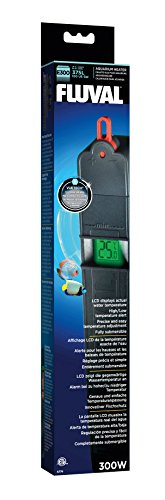 Fluval E 300-Watt Electronic Heater (Inline Heater compare prices)