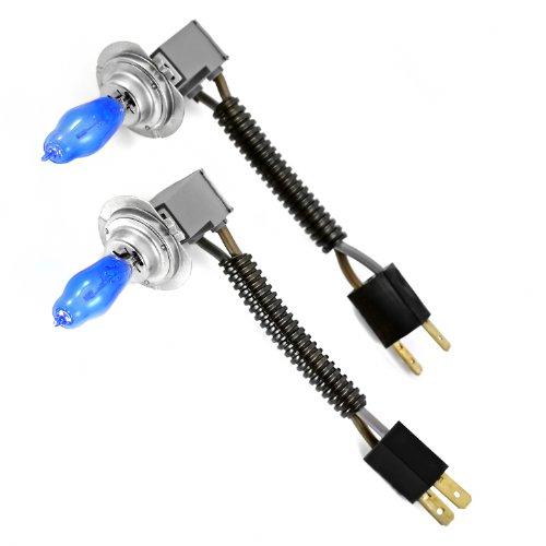 Oracle Lighting H7HOD Super White 55W H7 HOD Bulb - Pair
