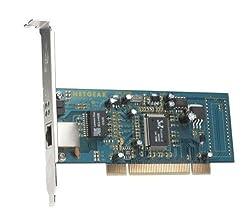 Netgear GA311 Gigabit PCI Adapter - PCI - 1 x RJ-45 - 10/100/1000Base-T