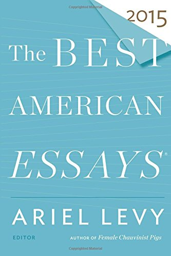 Great american essays online list 2015