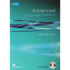 New Advanced Language Practice Michael Vince