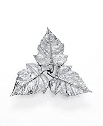 Martha Stewart Collection Serveware, Park Leaves Trivet