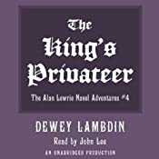 The King's Privateer | [Dewey Lambdin]