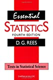 img - for Essential Statistics, Fourth Edition (Texts in Statistical Science) book / textbook / text book