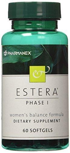 nu-skin-nuskin-pharmanex-estera-phase-i-womens-balance-formula-by-pharmanex