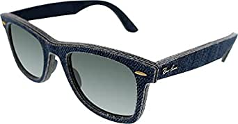 Ray-Ban Men,Women 1062728143 Blue/Blue Sunglasses 50mm