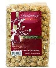 H RPoppin39 Snacks Chardonnay Wine Popcorn