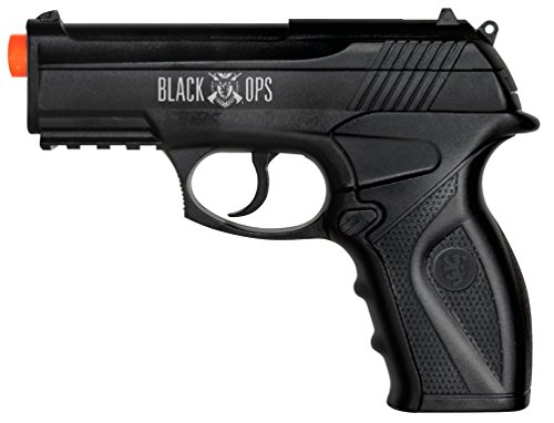 black ops boa pistol (co2 pistol) premium grade airsoft bb(Airsoft Gun) (800 Fps Airsoft Pistol compare prices)