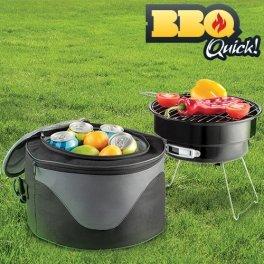 Barbacoa BBQ Quick
