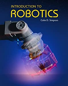 Introduction to Robotics from Logic Design Publishing
