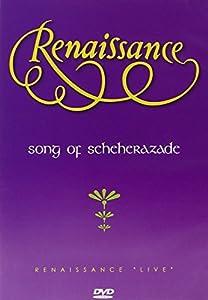 Song of Scheherezade