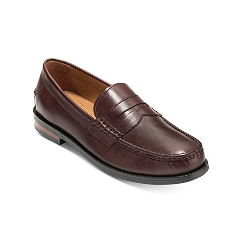 Cole Haan Men's Pinch Friday Contemporary Dark Brown Handstain 13 M (Cole Haan Pinch Grand compare prices)