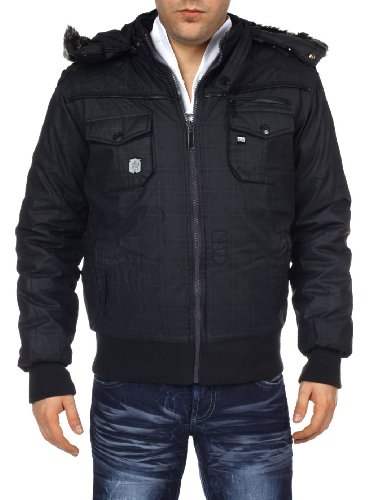 Republica Men Winter Jacket Vogu