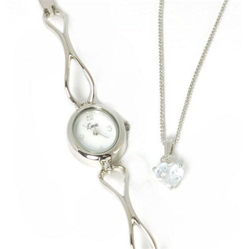 Limit 'Special Sister' Watch & Pendant Ladies