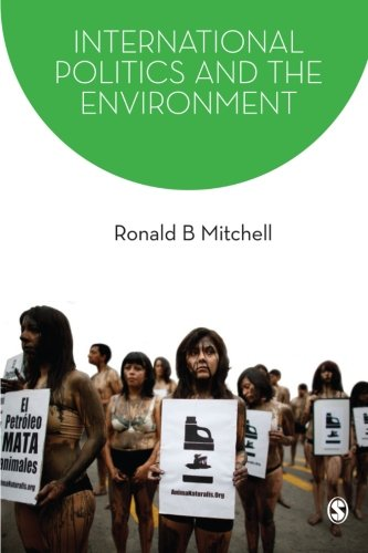 International Politics and the Environment (SAGE Series...