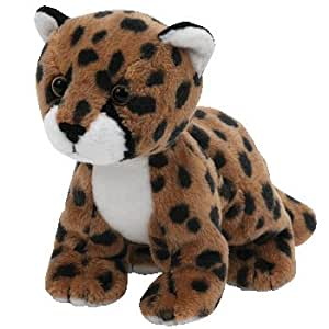 Buy Ty Beanie Baby Chessie The Cheetah Online At Low