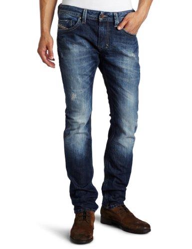 Jeans Thavar 008B9Diesel Blue 29W x 34L
