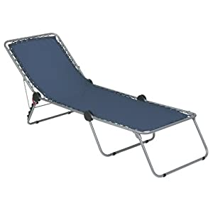 Lafuma chair lafuma siesta sun chaise lounge ocean for Anti gravity suspension chaise lounge