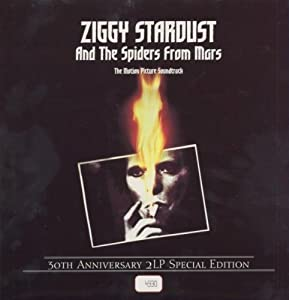 Ziggy Stardust And The Spider From Mars - The Motion Picture