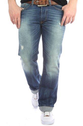 Diesel VIKER italian vintage Mens Jeans 0R5Z0 32/32