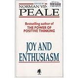 Joy and Enthusiasm