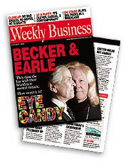 Eye Candy by Becker and Earle (DISCONTINUED)
