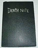 COSPLAY DEATH NOTE DEATHNOTE NOTEBOOK