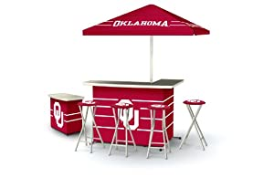 Best of Times University of Oklahoma Deluxe Package Bar (Discontinued by... by Best of Times, LLC