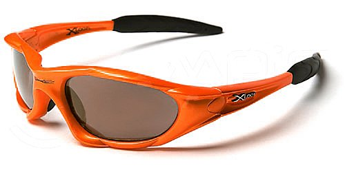 X-Loop Sunglasses - Sport - Cycling/Skiing - 100% UV400 Protection