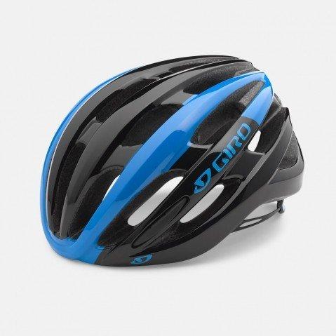 Giro Foray - Cascos bicicleta carretera - amarillo Contorno de la cabeza 59-63 cm 2015
