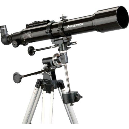 Celestron Telescope, Powerseeker 70Eq