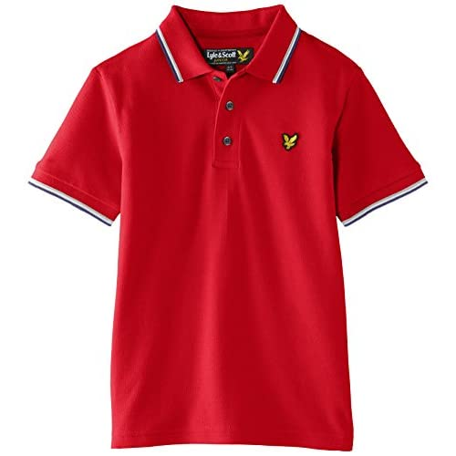 Best 10 Lyle And Scott Polo Shirts