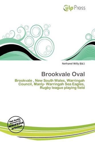 Brookvale Oval