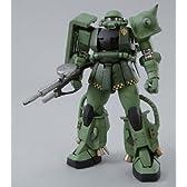 【予約商品・12月下旬発売】【プロショップ限定】 MG 1/100 MS-06R-1 ザクII Ver.2.0 ア・バオア・クー防衛隊機(仮) 《プラモデル》