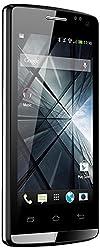 Xillion Xone S300B Dual Sim Andriod 4.4 KitKat Smart Phone with 1.2 GHz Processor, 3 MP Camera and 4-inch screen (Black)