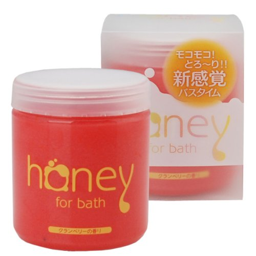 honey red