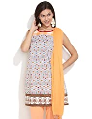 Span Women's Cotton Multi Colour Owl-Ways Summer Kurta
