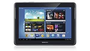 Samsung Galaxy Note 10.1 inch Tablet - Grey (ARM Cortex A9 1.4GHz, 16GB, 3G, BT, Android 4.0)