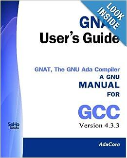 Gnat Compiler