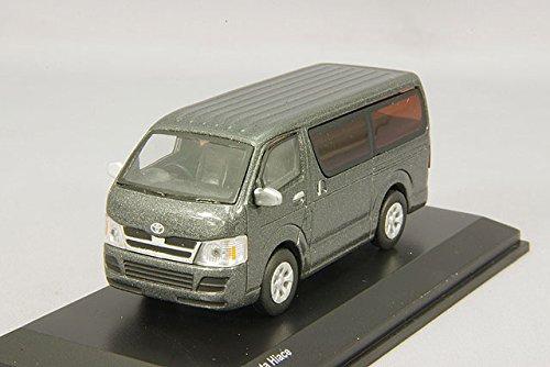 DK1/64 トヨタハイエース(グレー)
