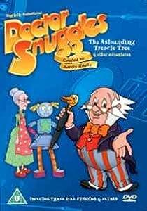 Doctor Snuggles Vol.1 [UK Import]