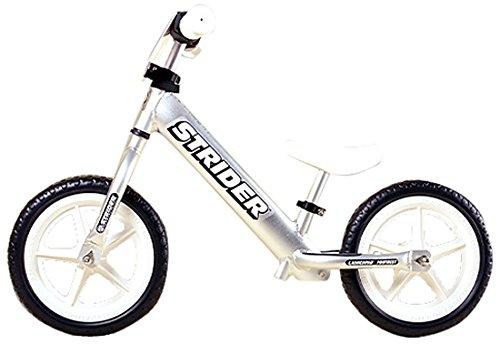 キッズ用ランニングバイク ストライダー プロ (日本正規品)(安心の1年間保証付)