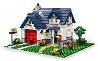 LEGO Creator Apple Tree House (5891) - 539 Piece set by LEGO Creator