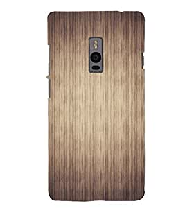 Fantastic Wood Pattern Cute Fashion 3D Hard Polycarbonate Designer Back Case Cover for OnePlus 2 :: OnePlus Two :: One +2